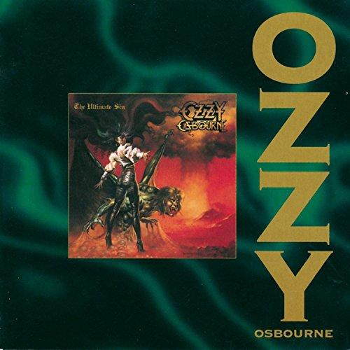 Ozzy Osbourne - Ultimate Sin, the - Lyrics2You