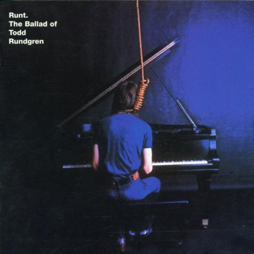 Runt: The Ballad of Todd Rundgren