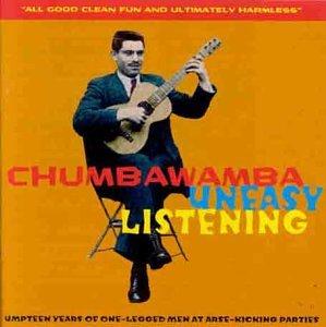 Chumbawamba - Uneasy Listening - Zortam Music