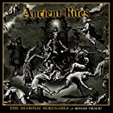 album art to The Diabolic Serenades