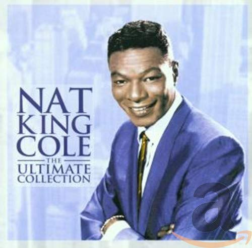 Nat King Cole - Capitol Sings Hollywood: Singin