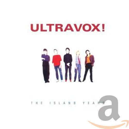 Ultravox - Dawn Of Electronica � Uncut - Zortam Music