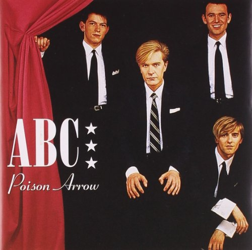ABC - Poison Arrow - Zortam Music
