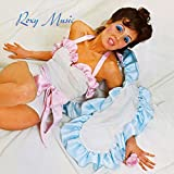 album art to Roxy Music