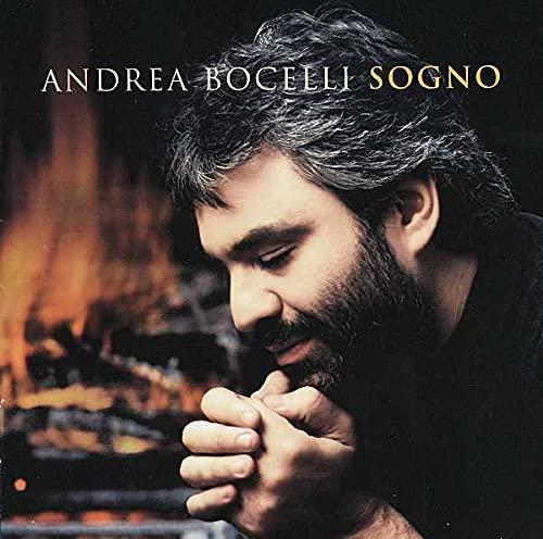 Andrea Bocelli - Andrea Bocelli - Sogno - Zortam Music