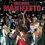 album art to Manifesto
