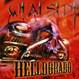 album art to Helldorado