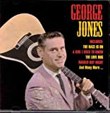 Don t Stop The Music - George Jones