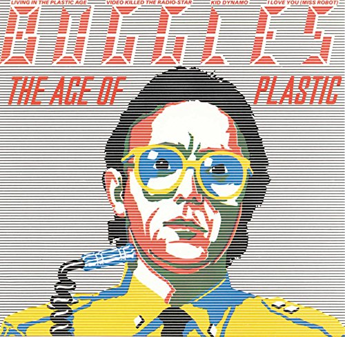 BUGGLES - Rock Of The
