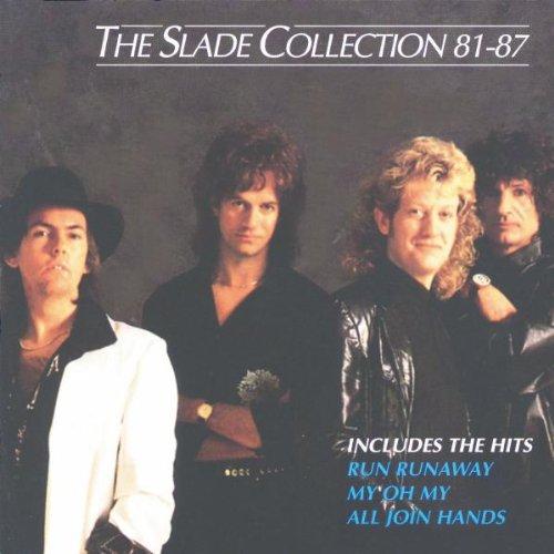 SLADE - The Slade Collection 81 87 - Zortam Music
