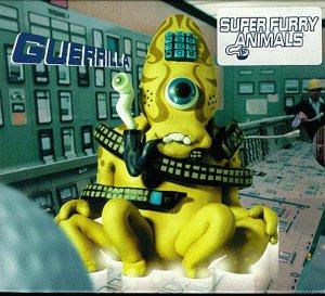 Super Furry Animals - Guerrilla - Zortam Music