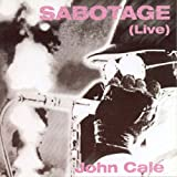 album art to Sabotage / Live