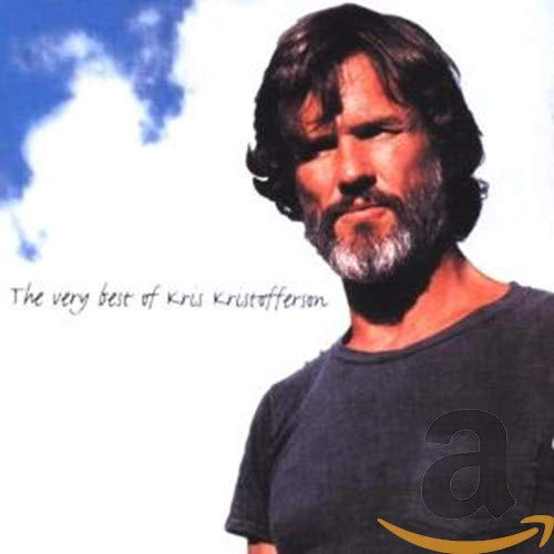 Kris Kristofferson - Best of Kris Kristoff, the Very - Zortam Music