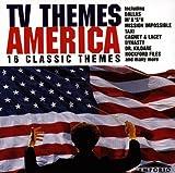 Cover de TV Themes America