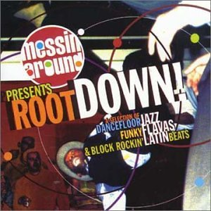 root down - Messin