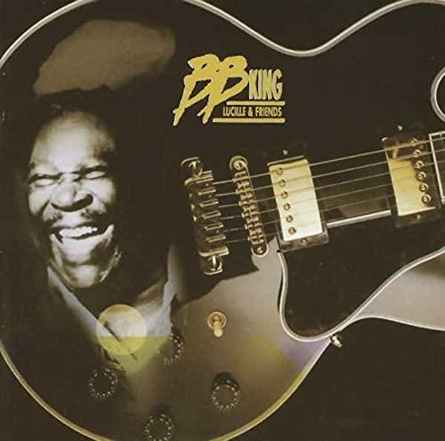 B.B. King - You Shook Me Lyrics - Zortam Music