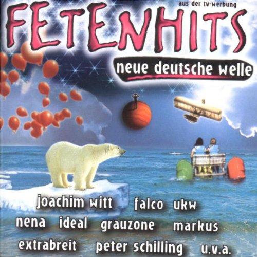Nena - FETENHITS - NEUE DEUTSCHE WELLE (CD 2) - Zortam Music