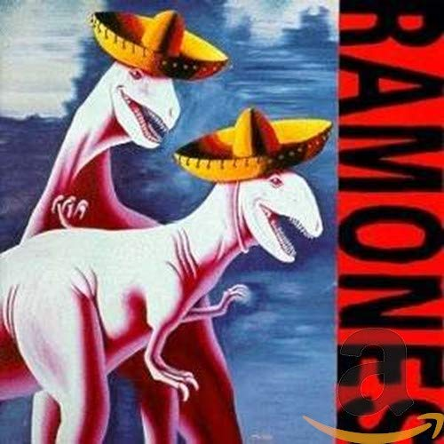 RAMONES - !Adios Amigos! - Zortam Music