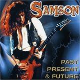 album art by Samson