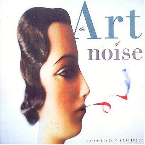 Art Of Noise - Drum and Bass Colection - Zortam Music