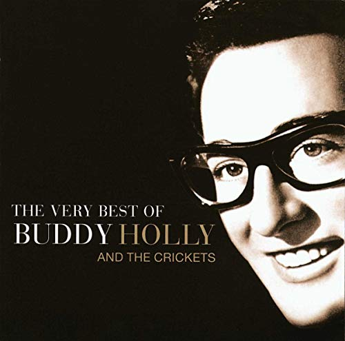 Buddy Holly - Dreamboats and Petticoats Five Coffee Bars and Candy - Zortam Music