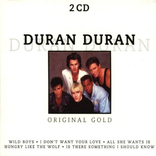 Duran Duran - Original Gold - Zortam Music