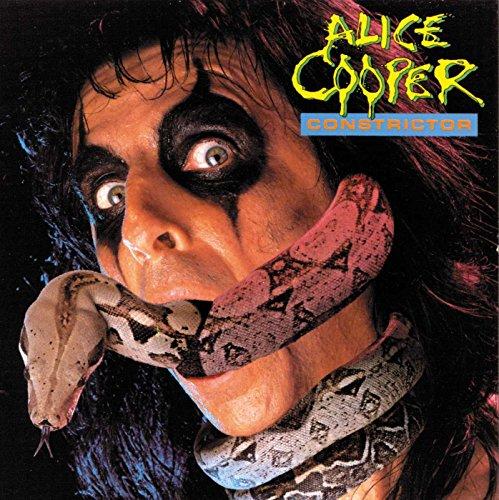 Alice Cooper - Simple Disobedience Lyrics - Zortam Music