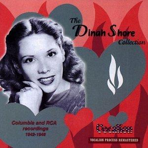 Dinah Shore - The Dinah Shore Collection - Zortam Music