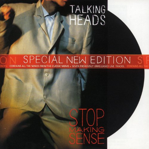 Talking Heads - Stop Making Sense: 15th Anniversary Edition - Zortam Music