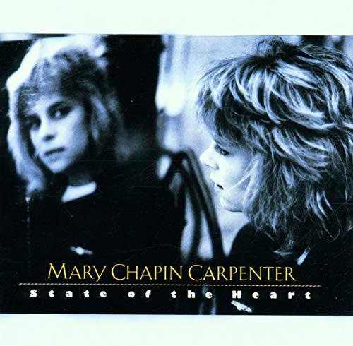 MARY CHAPIN CARPENTER - State Of The Heart - Zortam Music