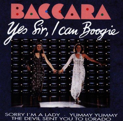Baccara - Oldie Hit-Box CD01 - Zortam Music