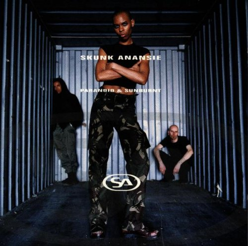 Skunk Anansie - Shine 5 CD1 - Zortam Music