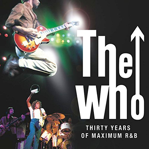 The Who - Young Man Blues Lyrics - Zortam Music