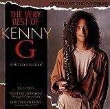 Pochette de l'album pour The Very Best of Kenny G.