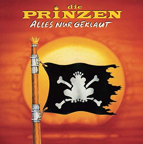 Die Prinzen - Alles Nur Geklaut (Single) - Zortam Music