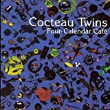 album art to Four-Calendar Café