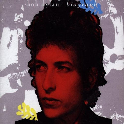 Bob Dylan - Biograph (Disk One) - Zortam Music
