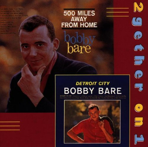 Bobby Bare - Together on One - Zortam Music