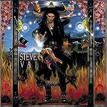 Steve Vai photos