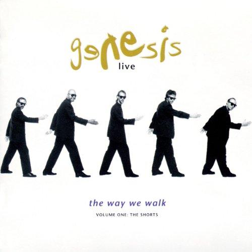 Genesis - The Way We Walk - Zortam Music