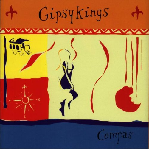 Gipsy Kings - Compas - Zortam Music