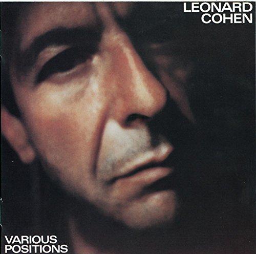 Leonard Cohen - Various Positions - Zortam Music