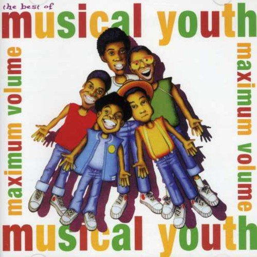 MUSICAL YOUTH - The Best of Musical Youth (21st Anniversary Edition) - Zortam Music