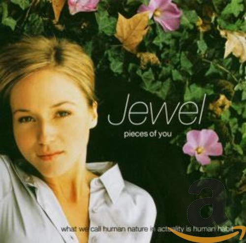 Jewel - Pieces of You - Zortam Music