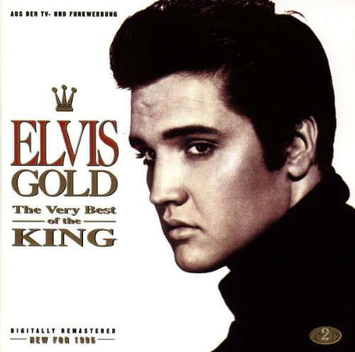 Elvis Presley - The Very Best Of The King (Disc 2) - Zortam Music