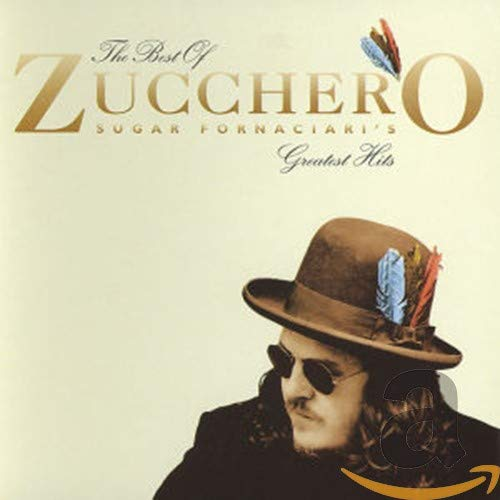 Zucchero - The Best of Zucchero - Sugar Fornaciari