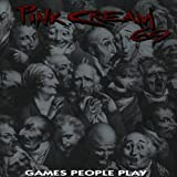album art to Games People Play