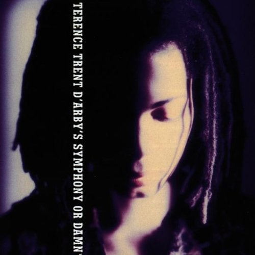 Terence Trent d'Arby's Symphony or Damn