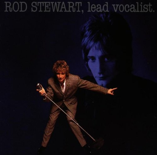 Rod Stewart - Lead Vocalist - Zortam Music