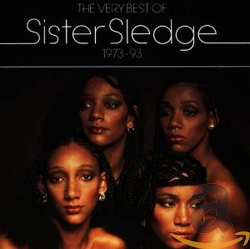 Sister Sledge - Best of.. . (
